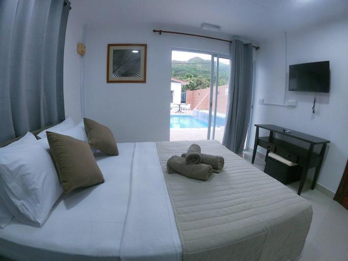Hotel Plein Soleil - Deluxe Double Room,