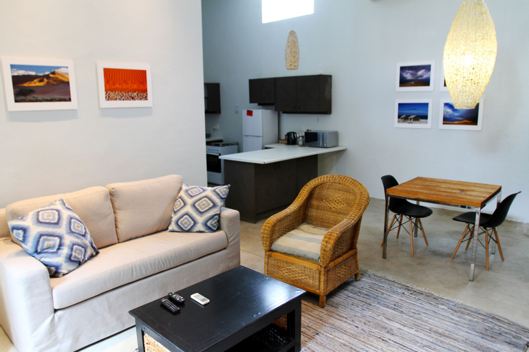 The Olive Exclusive Apartment, Windhoek Rural
