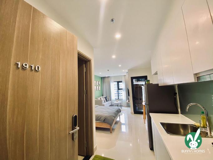 Bunny's Homes @TITY Room @Vinhomes Ocean Park, Gia Lâm
