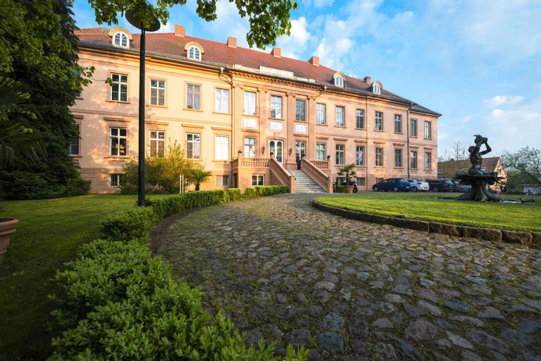 Schlosshotel Ruhstadt Garni, Prignitz