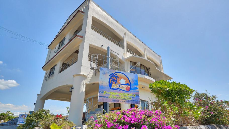 La Belle Mer Sesoko Resort, Motobu