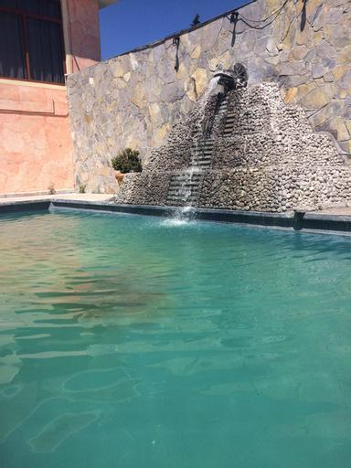 Hotel Boutique El Jaguar, Temascalapa