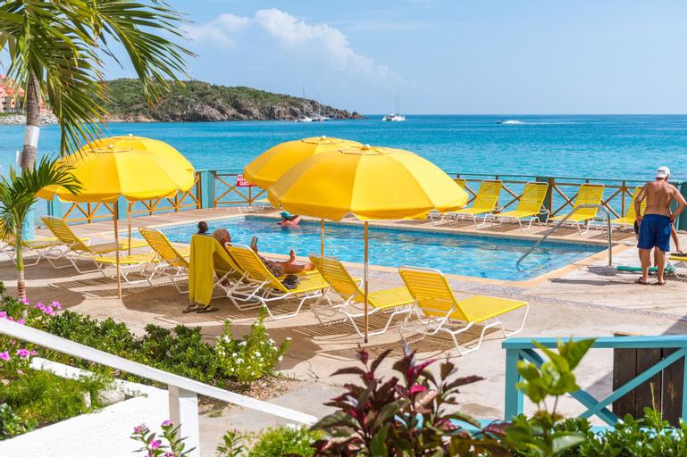 Belair Beach Resort,