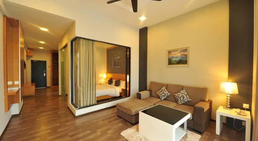 Cameron Nova Highlands Resorts & Residence v, Cameron Highlands