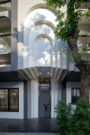 Yaks House Hostel, Bangkok Noi