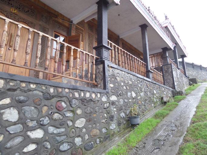 Pondok Wisata Adas Bromo, Probolinggo