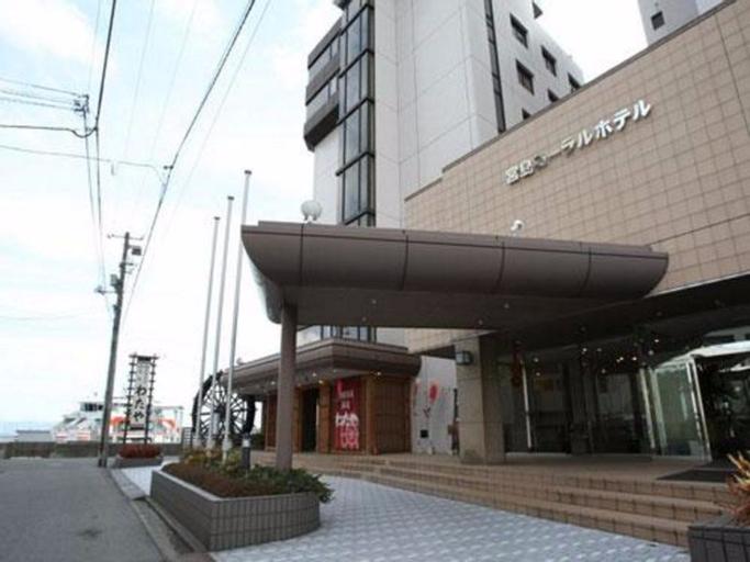 Miyajima Coral Hotel, Hatsukaichi