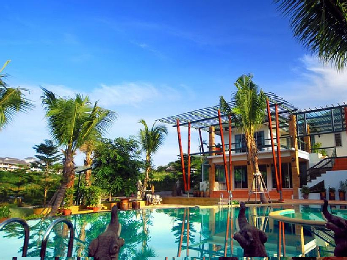 Phu View Resort Khao Yai, Pak Chong
