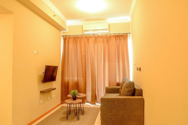 3 Bedrooms Plus Apartment Grand Palace by Travelio, Jakarta Pusat
