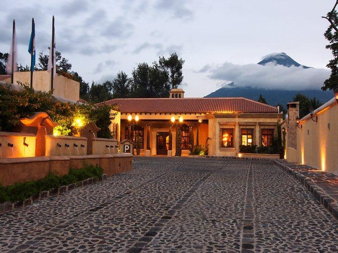 Hotel Camino Real Antigua, Antigua Guatemala