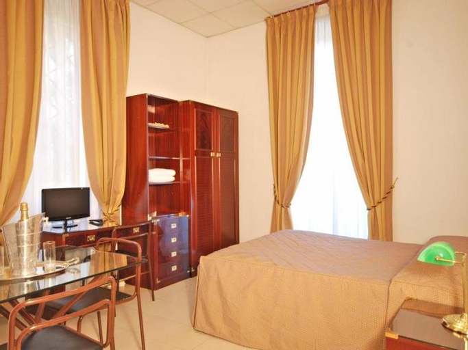 Hotel Residence Villa Tassoni, Roma