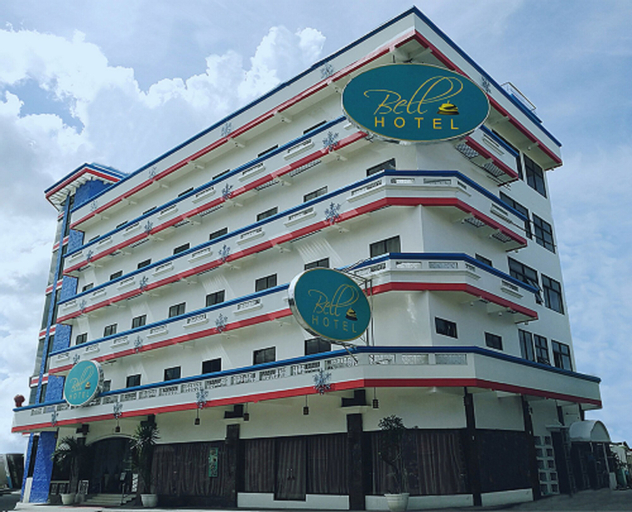 The Bell Hotel, Bacolod City
