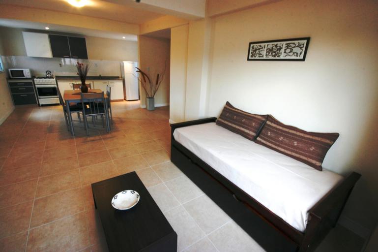 Soltigua Apart Hotel Mendoza, Capital