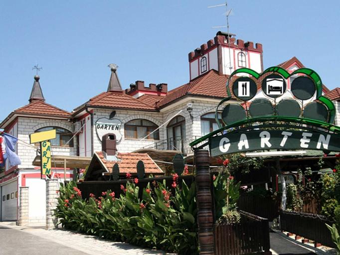 Hotel Garten (Pet-friendly), Slavonski Brod