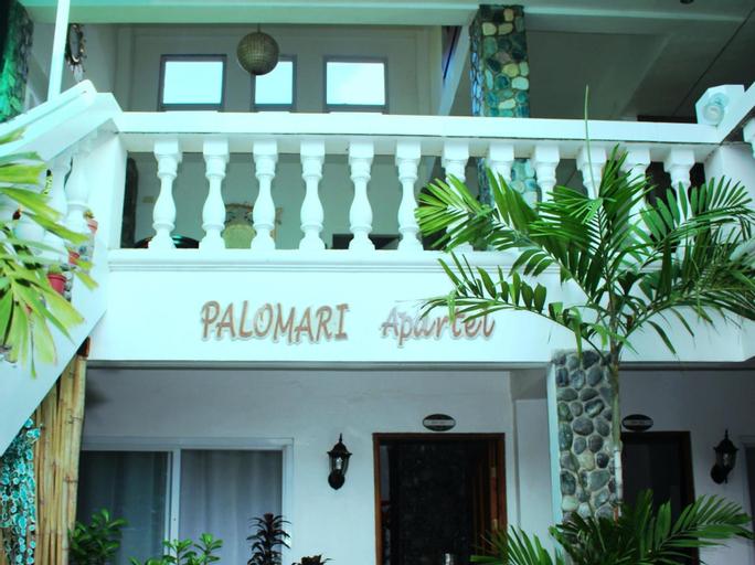 Palomari Apartel (Pet-friendly), Laoag City