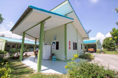 OYO 75366 Wiman Place, Muang Prachuap Khiri Khan