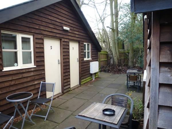 Woodland Lodge, Hertfordshire