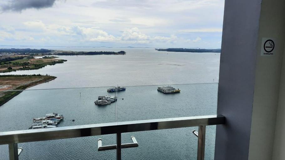 One Residence Apartment 29AE, Batam