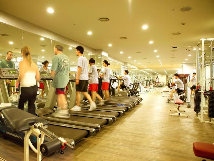 Onyang Hot Spring Hotel , Asan