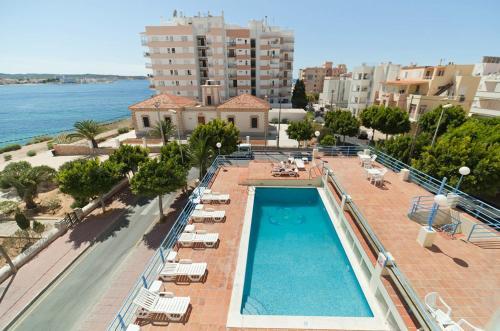 Aparthotel Don Pepe, Baleares