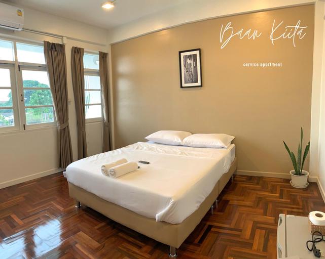 Baan KIITA (standard room), Ban Pong