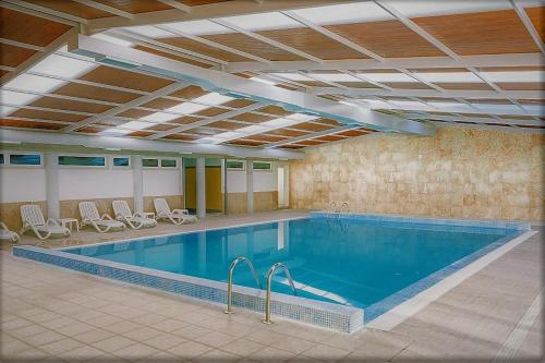 Hotel Do Parque - Health Club & Spa, São Pedro do Sul