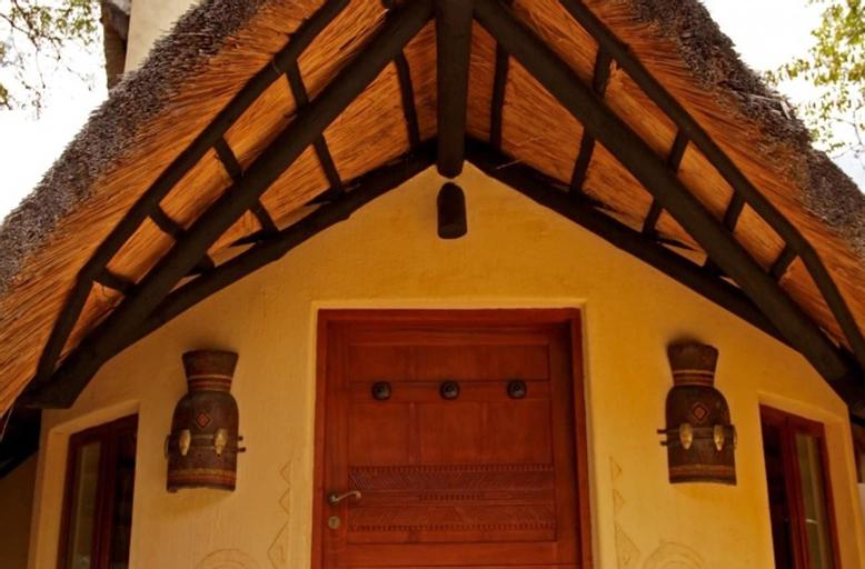 Sango Wildlife Lodge, Bikita