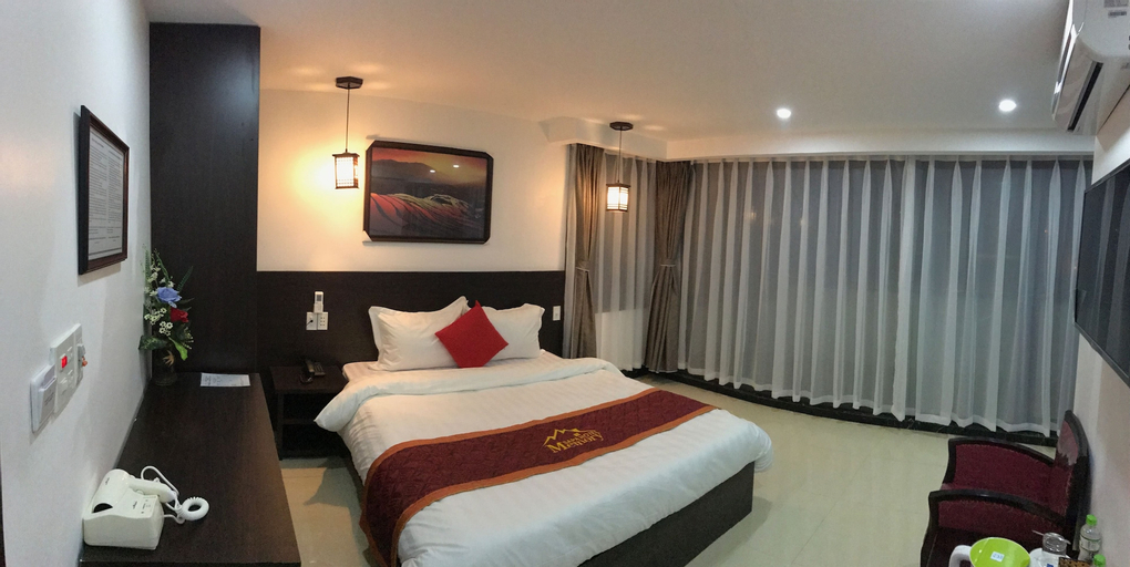 Sapa Memory Hotel, Sa Pa