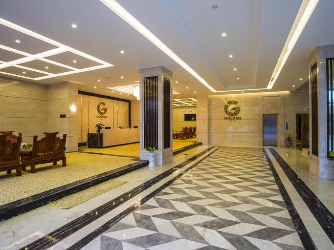Golden Hotel, Đông Hà
