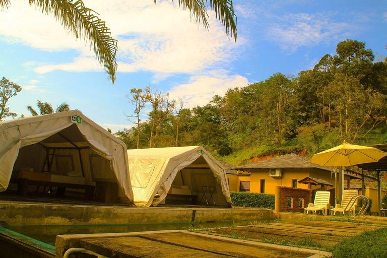 Caravan Serai Exclusive Private Villas & Eco Resort, Bentong