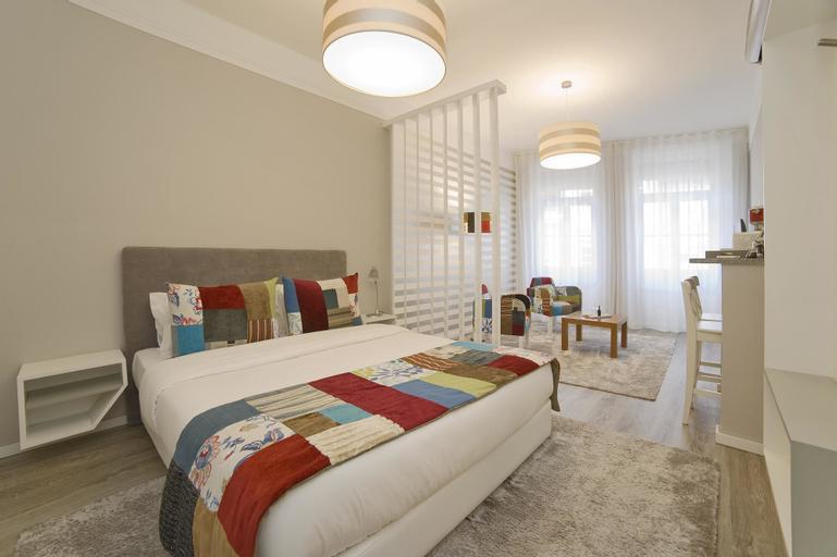 Your Opo Capela Apartments, Porto