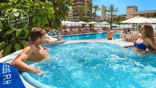 Hotel RH Royal - Adults Only, Alicante