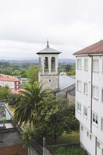 Hotel Mica, Lugo