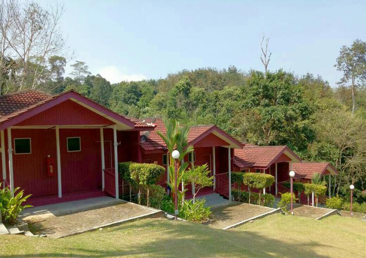 Serene Resort & Training Centre, Bentong