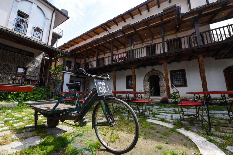 Hotel Tradita Geg & Tosk, Shkodrës