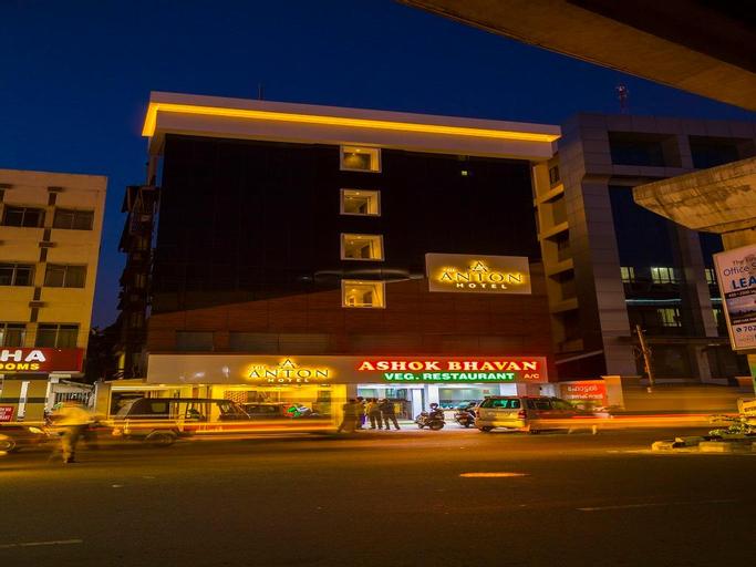 The Anton Hotel, Ernakulam