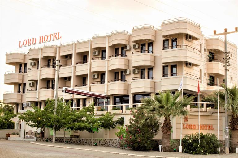 Lord Hotel, Çeşme