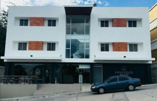 Casa Veles Hotel, Mariveles