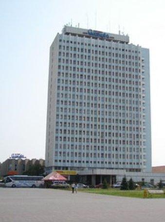 Hotel Ahtuba, Sredneakhtubinskiy rayon