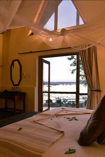 Muchenje Safari Lodge, Chobe