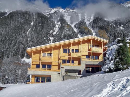 Apartment Bab-Port, Interlaken