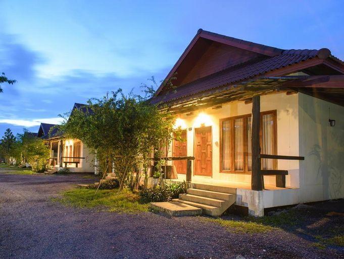 Bangyai Buri Resort, Kanchanadit
