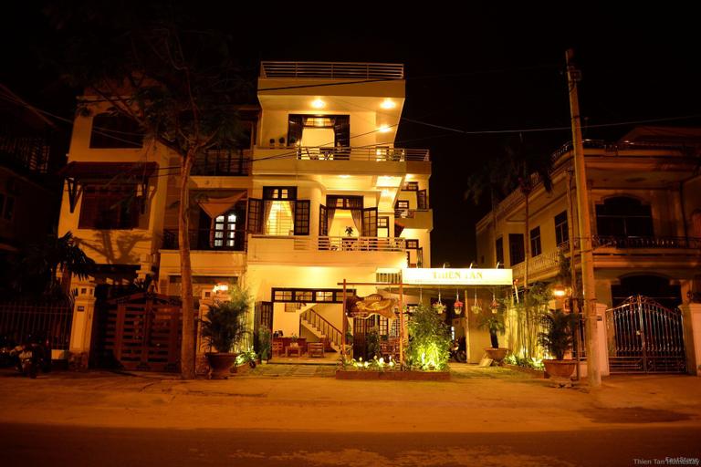 Thien Tan Homestay Hoi An, Hội An