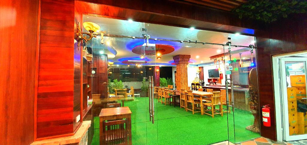 Champion Boutique Hotel, Xaysetha