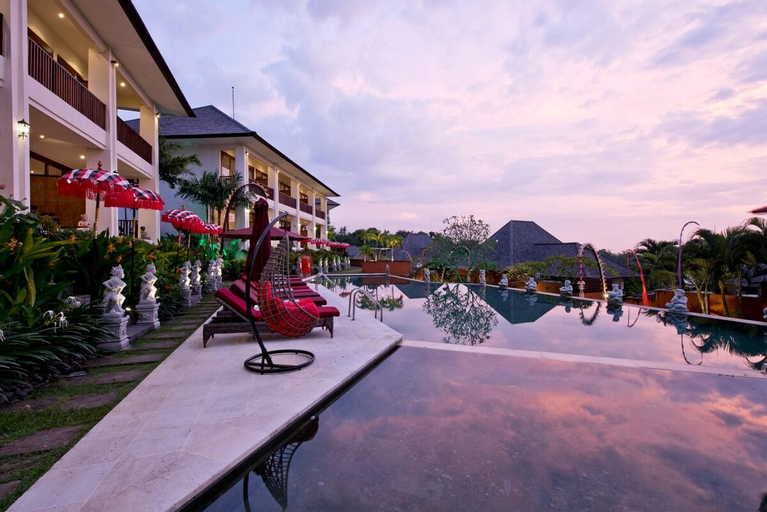 Boutique Hotel Living ⛱ Family Friendly Resort ⛱, Tabanan