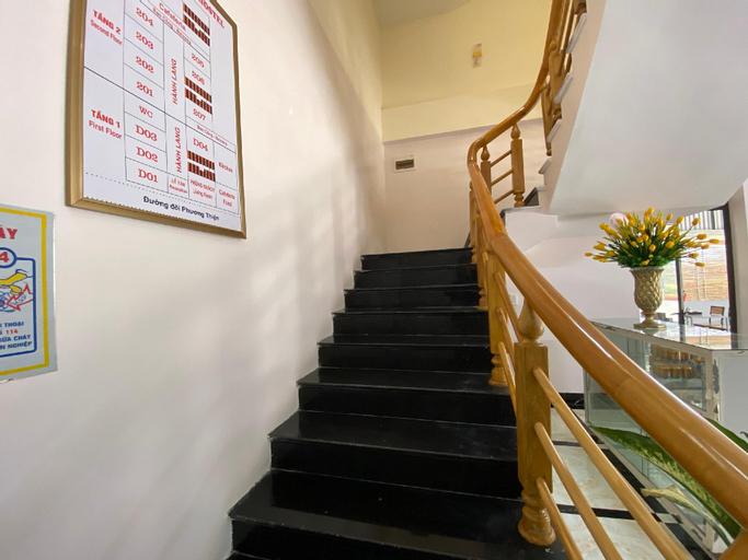 Ali hostel (Pet-friendly), Vị Xuyên