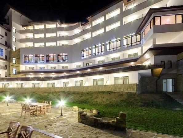 Kalina Palace, Tryavna