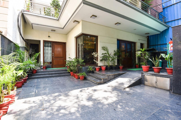 Olive Service Apartments Gurgaon-Sushant Lok, Gurgaon