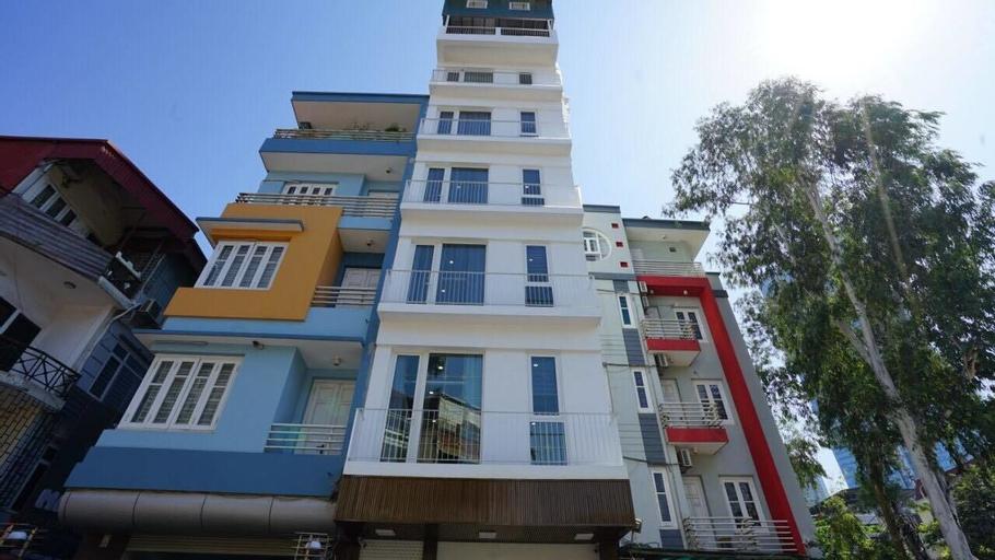 Orchid Luxury Apartment, Ba Đình