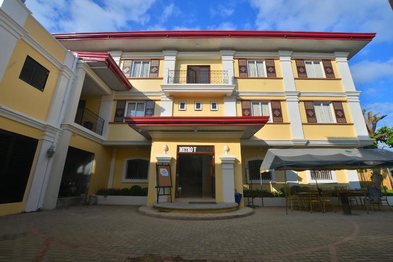 Metro Vigan Inn Bed & Breakfast Hotel, San Vicente